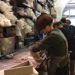 Workshop di ceramica con Sebastiano Allegrini e Angelica Mariani