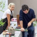 Workshop con Ilse Beunen e Anne - Riet Vugts