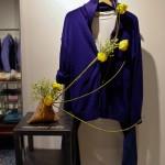 Allestimento della boutique di Massimo Alba - Roma