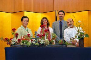 Istituto Giapponese di Cultura - Roma