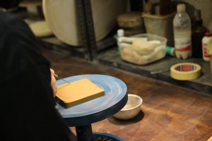 Workshop ceramica