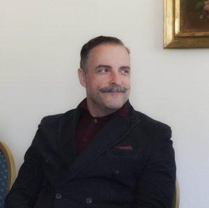 Workshop con Antonio Alessandria