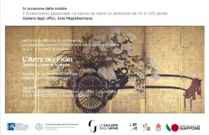 L'arte dei fiori - Firenze