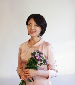 Nanae Yabuki