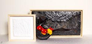 Ikebana e arte